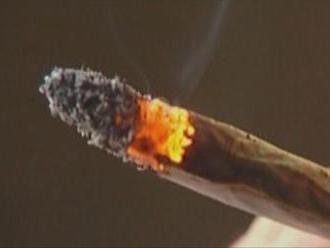 Paradox na Slovensku: Sedem rokov za dílovanie kokainu, no až desať rokov za fajčenie marihuany