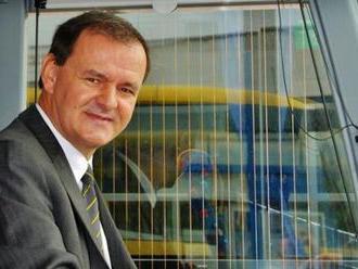 Nečakane a náhle zomrel majiteľ známej autobusovej spoločnosti Viliam Turan