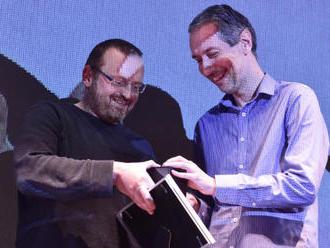 Internetovou osobností roku je Michal Bláha, projektem Covid19cz