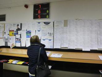 Úřad práce: Hromadné propouštění v září a říjnu oznámilo 41 firem