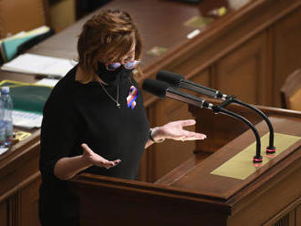 Výbor nepřijal doporučení Sněmovně, aby schválila státní rozpočet