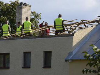 Komárno vyčlenilo financie na rekonštrukciu strechy materskej školy