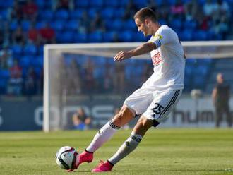 Sabov piaty ligový gól znamenal bod pre Karagümrük v tureckej lige