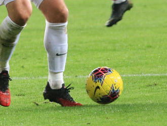 Futbalisti Willem II Tilburg zvíťazili nad Venlo 2:1 v 9. kole