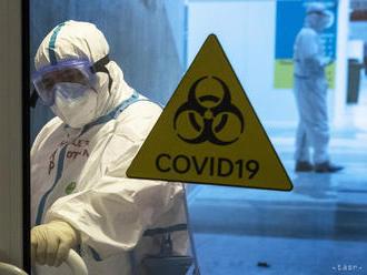 Rusko hlási 24.581 nových prípadov a 401 úmrtí na ochorenie Covid-19