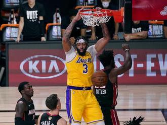 NBA: Veterán Anthony bude pokračovať v Portlande aj ďalší rok