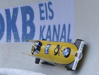 Boby-SP: Friedrich s víťazným double v sezónnej ouvertúre v Sigulde