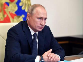 Putin: Som pripravený spolupracovať s akýmkoľvek prezidentom USA