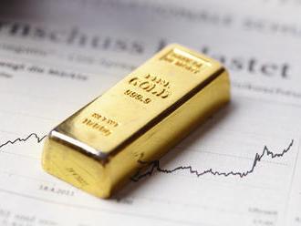 Investičné zlato je už aj v slovenských domácnostiach