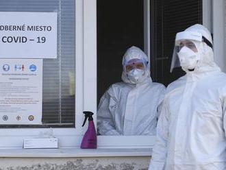 V Bratislavskom kraji je takisto účasť na testovaní výrazne nižšia
