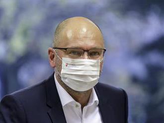 Sulík chce predstaviť svoj plán zvládania pandémie v pondelok