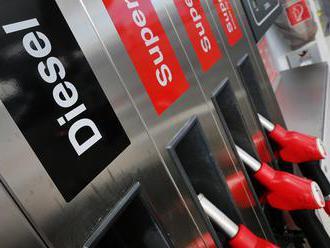 Benzíny zrejme zdražejú, očakáva analytička