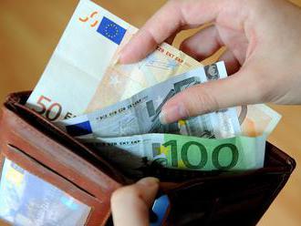 Druhá vlna pandémie počet poberateľov sociálnych dávok na Slovensku nezvyšuje