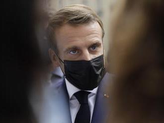 Francúzsko odsúdilo komentár pakistanskej ministerky o Macronovi a nacizme