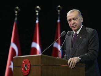 Erdogan: Turecko sa považuje za súčasť Európy, útokom sa ale nepoddá