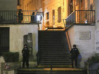 Nehammer: Rakúsko posilní po útoku vo Viedni ochranu kostolov