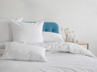 Pohodlné postele? Siahnite po značke Materasso