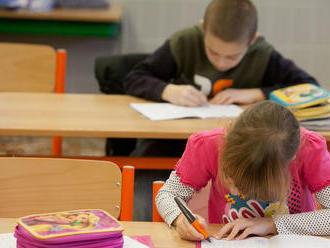 Školská psychologička: Na diaľku sa mozog trénuje ťažko