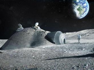 NASA: Návrat človeka na Mesiac v roku 2024 bude stáť 28 miliárd dolárov
