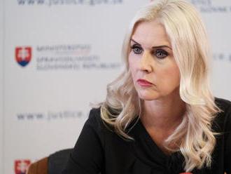 Jankovská sa priznala k svojej trestnej činnosti