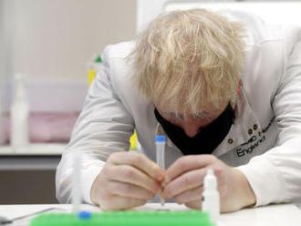 ONLINE: V Európe zomrelo 400-tisíc ľudí, Briti sa chystajú na očkovanie