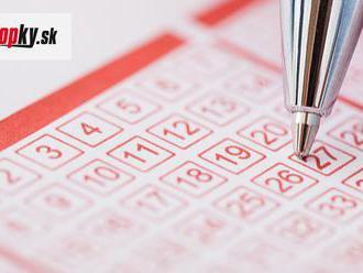 Nový slovenský multimilionár si dáva načas: K výhre v lotérii sa stále neprihlásil a čas sa kráti!