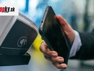 Moderná platba mobilom a hodinkami: Zisti, ako na to a spoznaj viaceré výhody