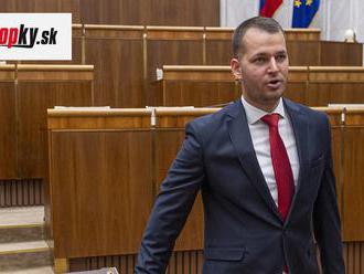 Poslanec Sme rodina Krajčír navrhuje zrušiť bratislavskú župu: Ukázalo sa, že nemá opodstatnenie!