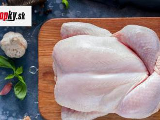 Kuracie mäso Slováci milujú: Na čo všetko sa zamerať pri jeho výbere?
