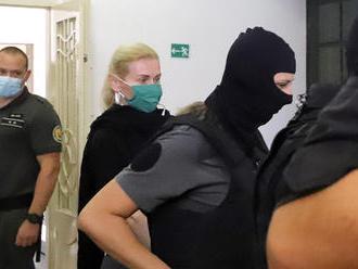 Jankovská prelomila mlčanie. Prstom ukázala na bývalého ministra za Smer, dnes člena Hlasu