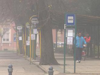 Najškaredšia autobusová stanica na Slovensku sa dočkala pozitívnej zmeny