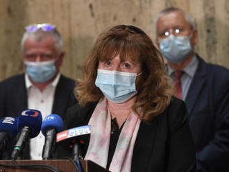 Ministerstvo bude informovat o ukončení vývoje české vakcíny