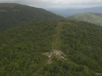 Po Utahu sa záhadný monolit objavil a zmizol aj v Rumunsku
