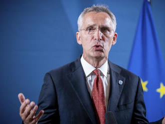 Stoltenberg: Ruské jednotky porušujú územnú celistvosť Moldavska
