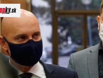 MIMORIADNE rokovanie vlády! Matovič a Gröhling oznámili návrat do škôl