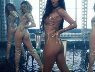 Návrat Pussycat Dolls: Pozrite si ich prvý videoklip po jedenástich rokoch!