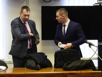 Za pokus o zabití muže soud potvrdil trenérovi podmíněný trest