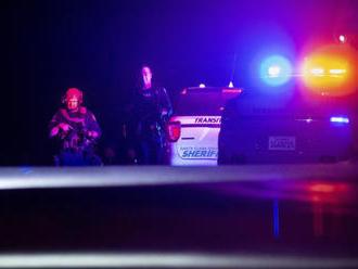 Při střelbě v americkém Milwaukee zemřelo nejméně pět lidí