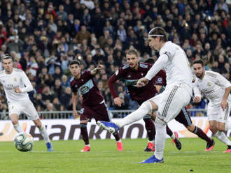 Real i Sevilla s Vaclíkem doma ztratily po remízách 2:2