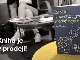 Začnite s obsahovým marketingom – rozhovor s Josefom Řezníčkom