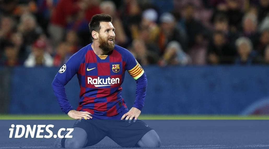 Cenu Laureus za rok 2019 dostali Messi, Hamilton a Bilesová