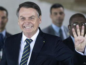 Bolsonaro si za svojho nového poradcu vybral armádneho generála