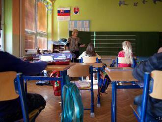 Školákom sa blížia jarné prázdniny