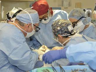 NÚSCH odvysiela priame prenosy operačných zákrokov na kongrese v Prahe