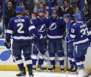 NHL: Tampa Bay zvíťazila nad Edmontonom