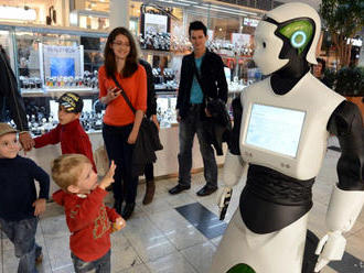 Asociácie zaslali EK odporúčania k rozvoju umelej inteligencie