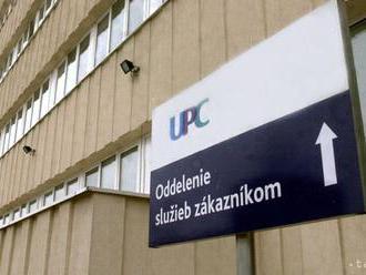 UPC vlani investovala najmä do rozširovania širokopásmovej siete