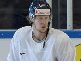 KHL: Čajkovský pomohol dvomi asistenciami k triumfu Dinama Moskva