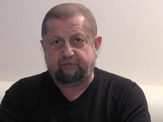 "Harabin o zverejnenom videu o Kiskovi: Toto je skutočná ""filmová Sviňa"""