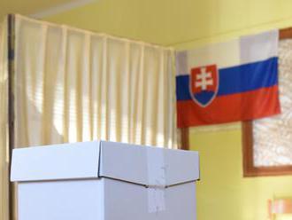 Od soboty bude platiť zákaz zverejňovať volebné prieskumy